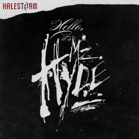 Halestorm - Hello, It's Mz Hyde (EP)(2012)
