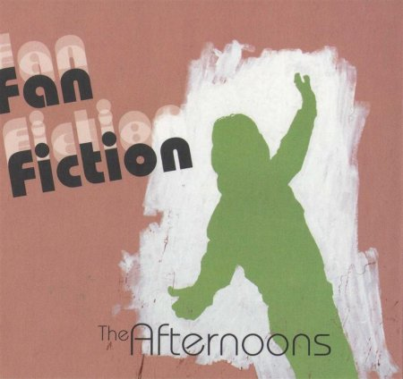The Afternoons - Fan Fiction (2012)