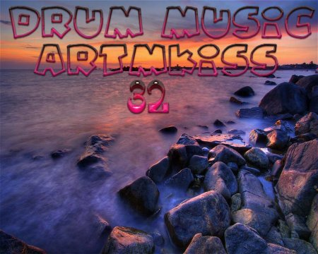VA-Drum Music 32