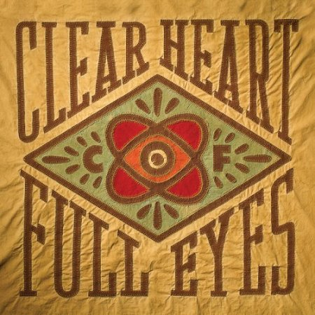 Craig Finn - Clear Heart Full Eyes (2012)