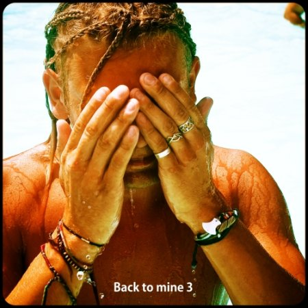 VA - Back To Mine 3 by Timo (2011)