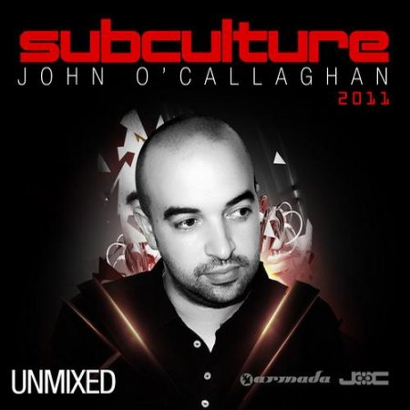 Subculture 2011 Unmixed (2011)