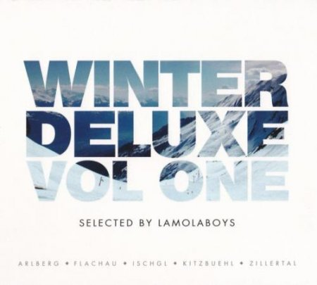 Winter Deluxe Vol. 1 (2011)