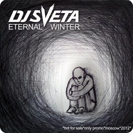 Dj Sveta - Eternal Winter (2012)