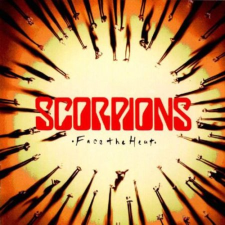Scorpions - Face The Heat 1993 (Lossless)