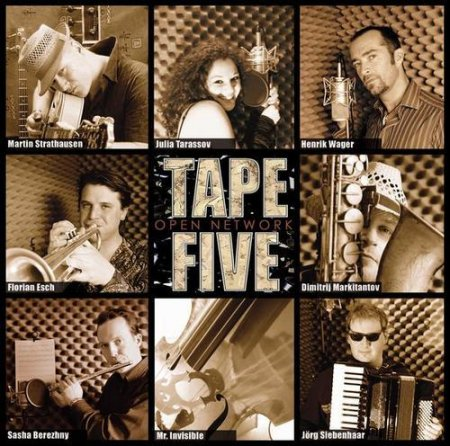 Tape Five - Discography (2006-2010)