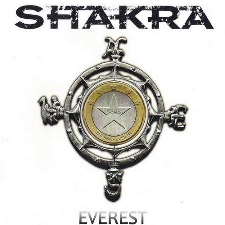 Shakra - Everest 2009 (Lossless+MP3)