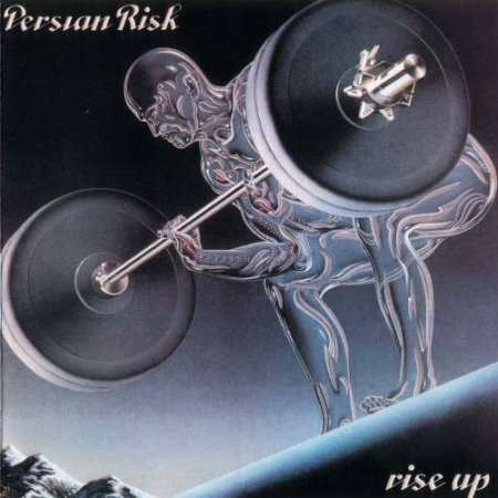 Persian Risk � Rise Up (1986)