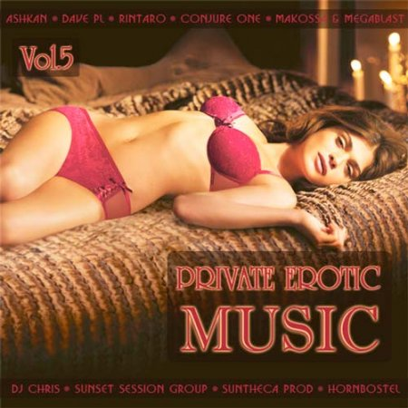 VA-Private Erotic Music vol.5 (2012)