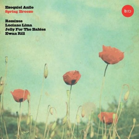 Ezequiel Anile - Spring Breeze / Deep Devotion (2012)