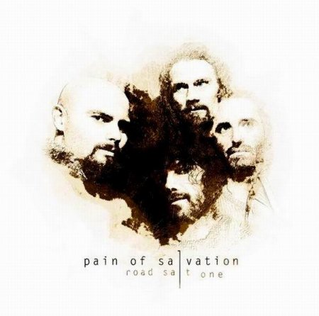 Pain Of Salvation - Road Salt One 2010
