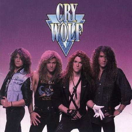Cry Wolf - Cry Wolf (1989)