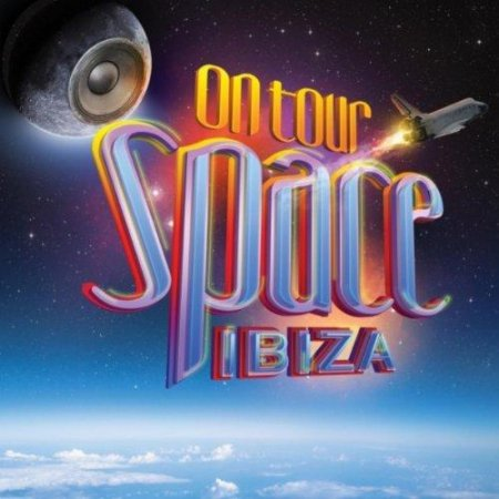 Space Ibiza on Tour - Space Ibiza on Tour (2012)