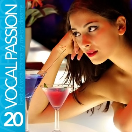 Vocal Passion Vol.20 (2012)