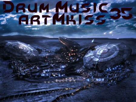 VA-Drum Music 35