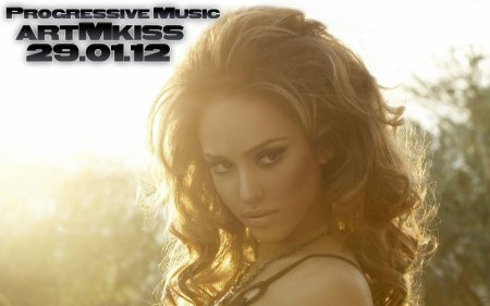 VA-Progressive Music (29.01.12)