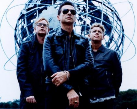 Depeche Mode - Discography (1981-2009)