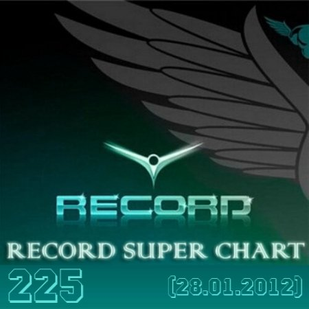 VA-Record Super Chart � 225 (28.01.2012)