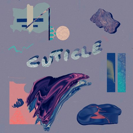 Cuticle - Mother Rhythm Earth Memory (2012)