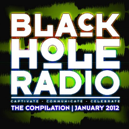Black Hole Radio January 2012 (2012)