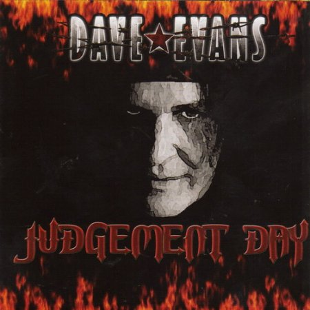 Dave Evans (Original AC/DC Lead Singer) - Judgement Day 2008