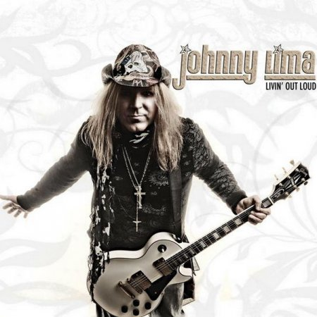 Johnny Lima - Livin' Out Loud (2009)