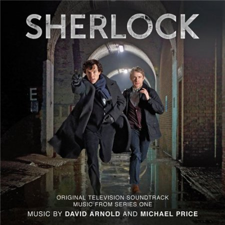 David Arnold & Michael Price - Sherlock: Music From Series One (2012) [OST]