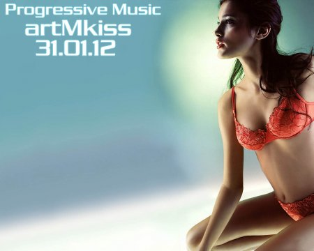 VA-Progressive Music (31.01.12)