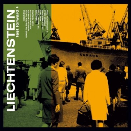 Liechtenstein - Fast Forward (2012)