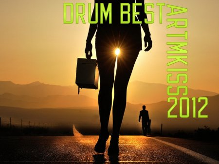 VA-Drum Best 2012