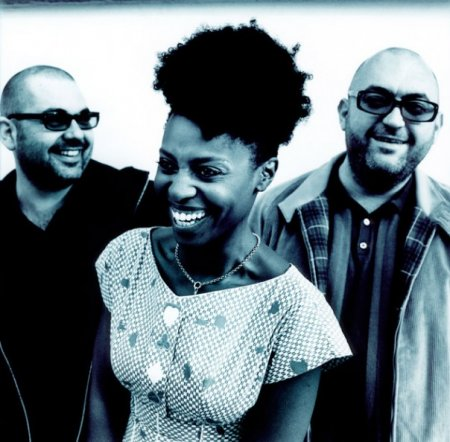 Morcheeba - Discography (1996-2010)