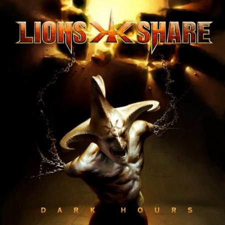 Lion's Share - Dark Hours 2009 (Lossless+MP3)