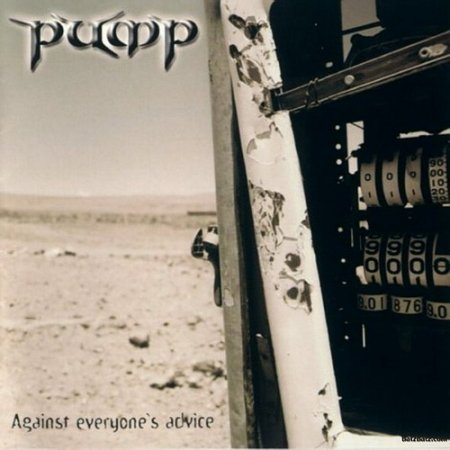 Pump - Against Everyone's Advice 2003