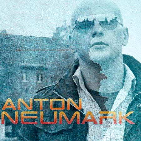 Anton Neumark - Cool club music mixes vol.2 (2012)