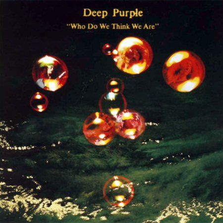 Deep Purple - Who Do We Think We Are 1973 (Lossless+MP3)