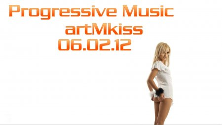 VA-Progressive Music (06.02.12)
