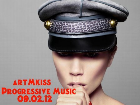 VA-Progressive Music (09.02.12)