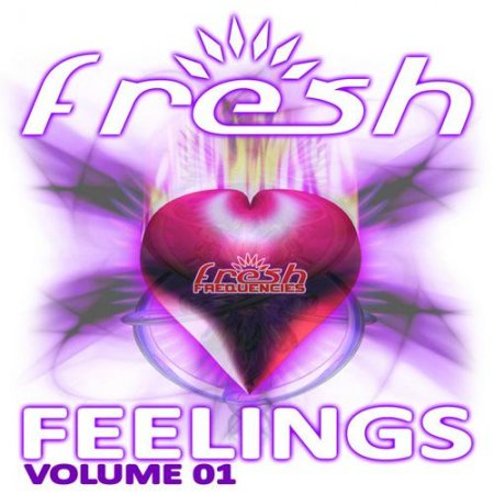 Fresh Feelings - Volume 1 (2012)