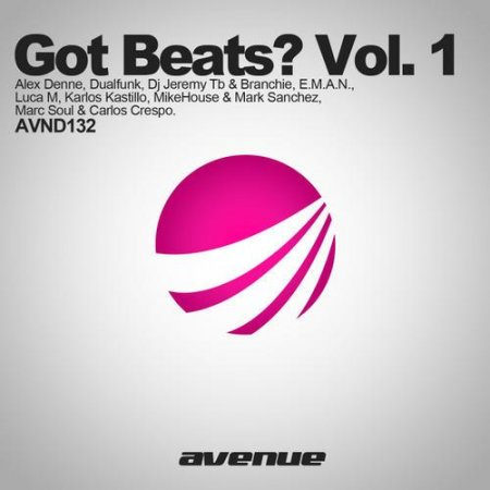 Got Beats? Vol. 1 (2011)