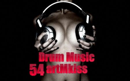 VA-Drum Music 54