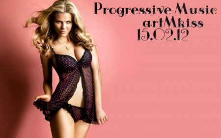 VA-Progressive Music (15.02.12)