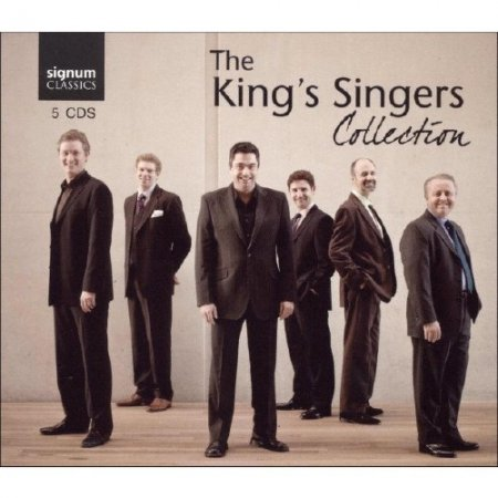 The King's Singers / ����� ������ - Collection (1986-2008) MP3