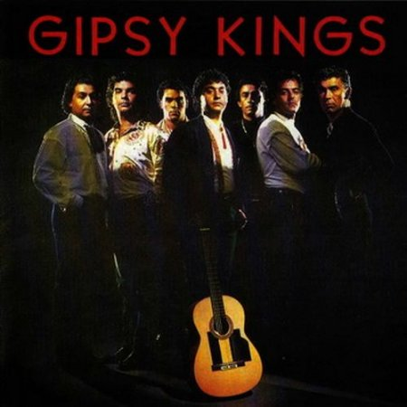 Gipsy Kings - Discography (1982-2012)