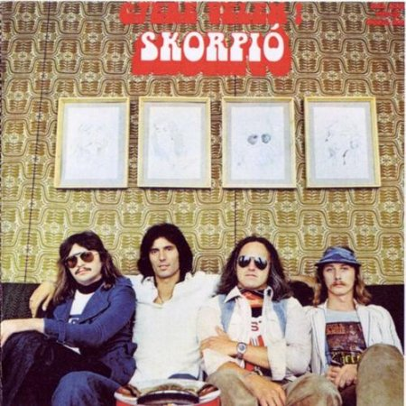 Skorpio - Collection (1974-1993) MP3