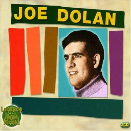 Joe Dolan - Legend Of Irish Music (2007)