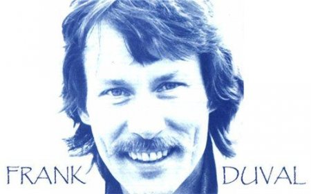 Frank Duval - Discography (1979-2001)