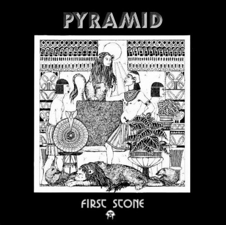 Pyramid - First Stone 1978