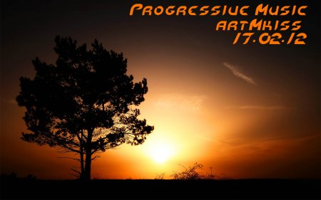 VA-Progressive Music (17.02.12)