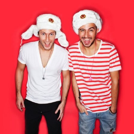 Matisse & Sadko @ Record Club #441 (16-02-2012)