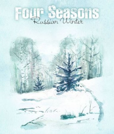 VA-Four Seasons: Russian Winter (2009)